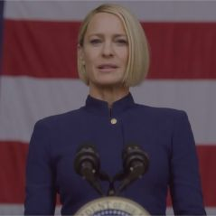 House of Cards saison 6 : Claire prête à tout pour rester au pouvoir dans le teaser
