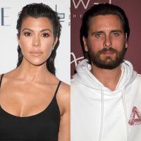 Kourtney Kardashian et Scott Disick veulent un autre enfant : Kim K balance tout