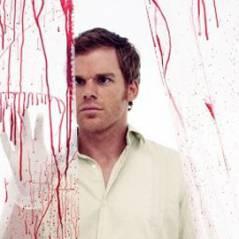 Dexter saison 5 ... Jennifer Carpenter parle de son personnage