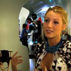 Gossip Girl ... les actrices à la Fashion's Night Out