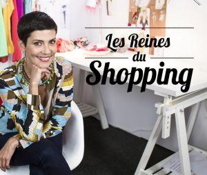 Les Reines du shopping : pièce à shopper et aide d'un proche... Des nouvelles règles en approche