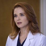 Grey's Anatomy saison 15 : Sarah Drew ne regarde plus la série depuis son départ