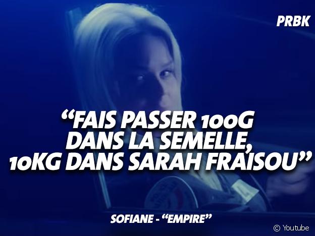 """Sofiane - """"Empire"""""""