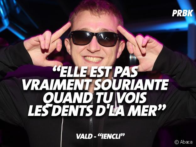 "Vald - ""Iencli"""
