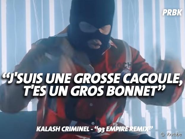 "Kalash Criminel - ""93 Empire Remix"""