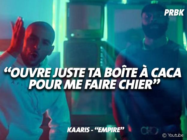"Kaaris - ""Empire"""