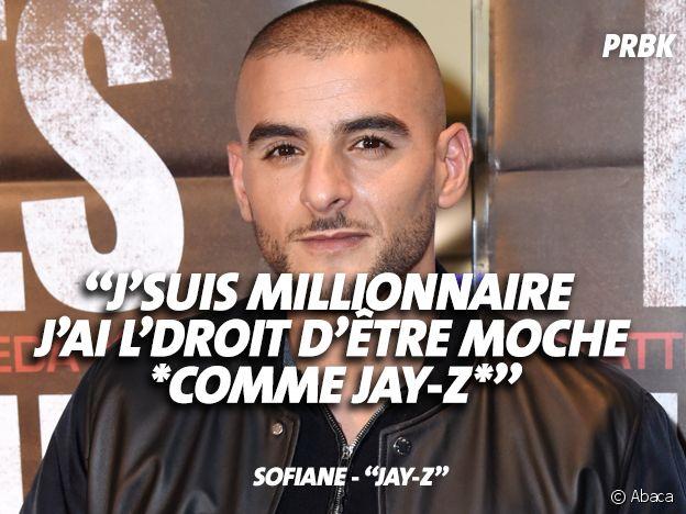 """Sofiane - """"Jay-Z"""""""