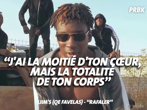 """Liim's - """"Rafaler"""""""