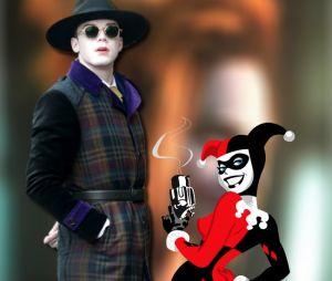 Gotham saison 5 : Harley Quinn se dévoile en image