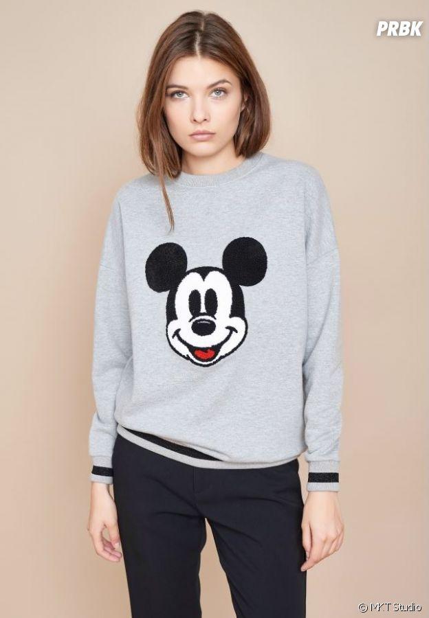 MKT x Disney : la collab qui célèbre les 90 ans de Mickey.