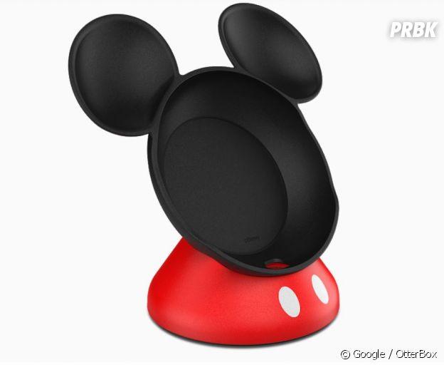 Disney x Google : la collab qui célèbre les 90 ans de Mickey.