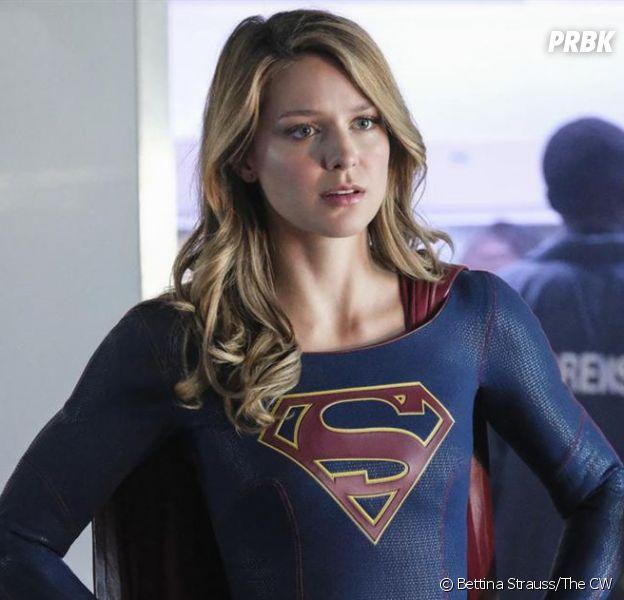 Supergirl saison 4 : départs, nouveaux personnages... 4 choses à savoir
