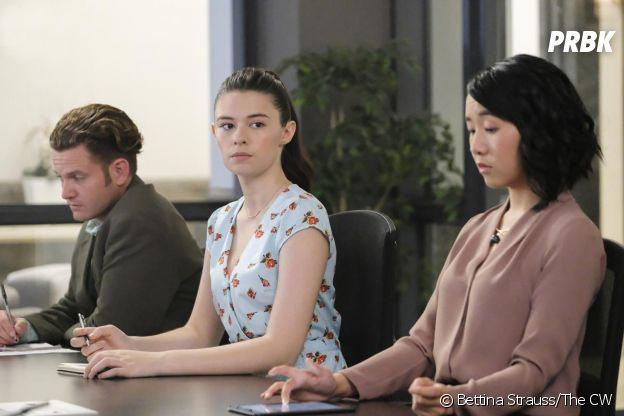 Supergirl saison 4 : Nicole Maines intègre la série