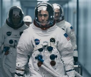 First Man extrait 3.