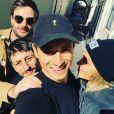 Hugo Clément et Alexandra Rosenfeld plus complices que jamais sur Instagram