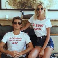 Hugo Clément et Alexandra Rosenfeld en couple ? La photo qui officialise ? ❤