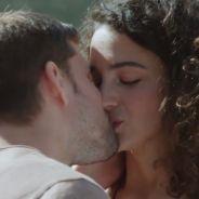 Plus belle la vie : César embrasse Emma dans un extrait inédit