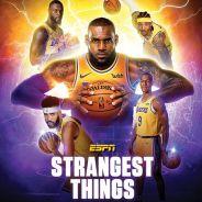 Stranger Things, House of Cards, Better Call Saul... quand la NBA parodie les séries, c'est génial