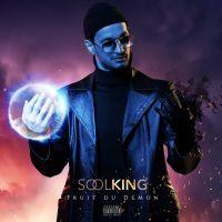 """""""Fruit du démon"""" : Soolking révèle la tracklist de son 1er album avec Sofiane et Lacrim 🎵"""