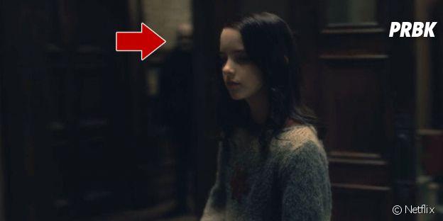 The Haunting of Hill House : des fantômes cachés dans les épisodes