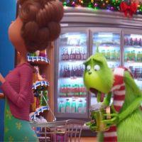 Le Grinch de retour au cinéma... pour voler Noël