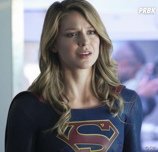 Supergirl saison 4 : bientôt un nouvel amoureux pour Kara ? Melissa Benoist répond