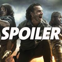 The Walking Dead saison 9 : la date de départ de Rick confirmée