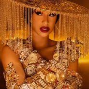"""""""Money"""" : Cardi B dévoile un nouveau son et ravive sa guerre avec Nicki Minaj 🎶"""