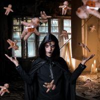 Théo Gordy lance une émission 100% Youtube pour Halloween : prêts à trembler de plaisir ?