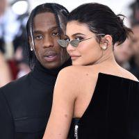 Kylie Jenner et Travis Scott parents : leur 1ère photo de famille avec Stormi ❤