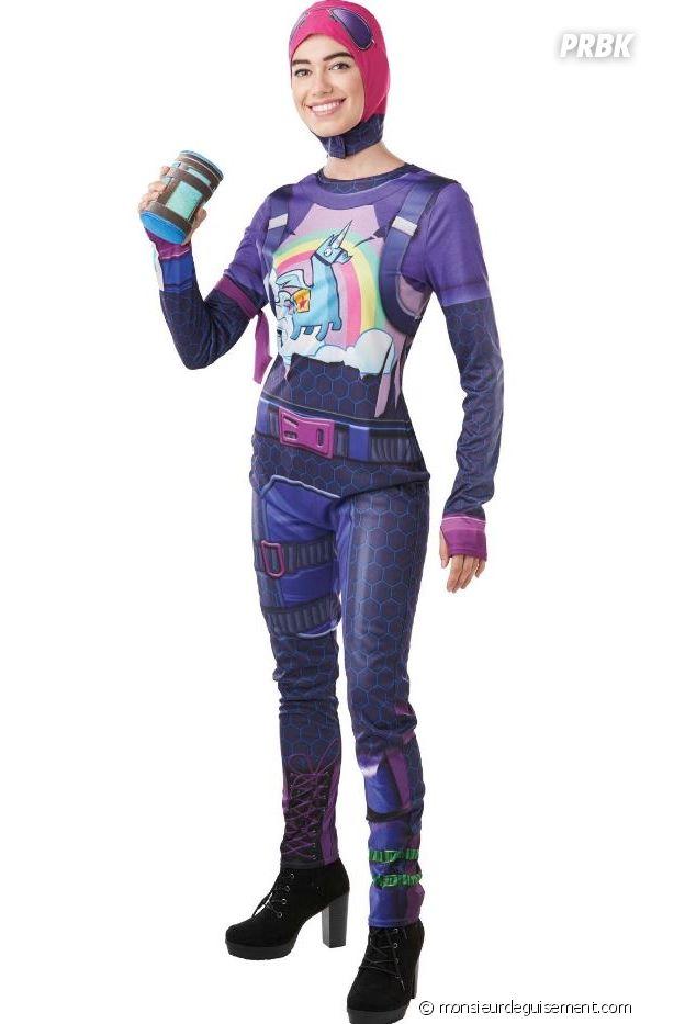 Notre sélection shopping pour se déguiser en personnages de Fortnite.