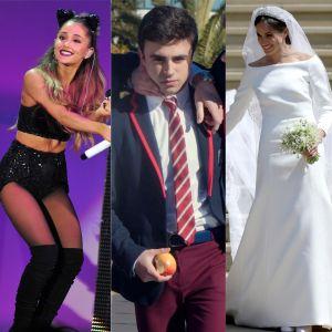 Ariana Grande, Elite, Meghan Markle... Nos 5 idées pour vos costumes d'Halloween 2018
