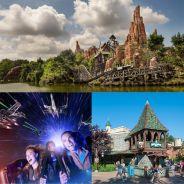 Disneyland Paris lance un fastpass illimité payant pour ne plus faire la queue (du tout)