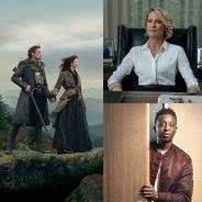 Outlander saison 4, House of Cards saison 6... : 10 séries à ne pas manquer en novembre