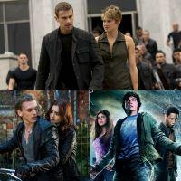 Divergente, The Mortal Instruments... : ces sagas qui n'ont jamais eu de fin au cinéma