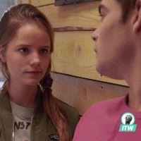 Demain nous appartient : Maxime et Margot de nouveau en couple ? Marysole Fertard répond (Interview)