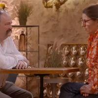 """Vincent (L'amour est dans le pré 2018) et Pascale en couple : """"on a un peu triché"""""""