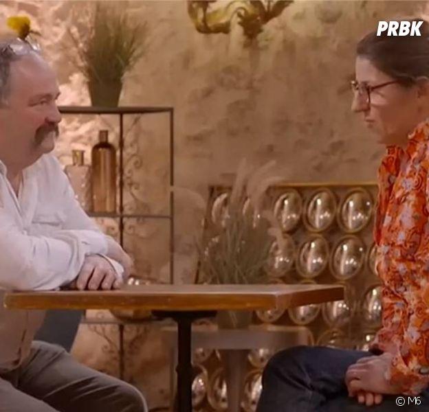 """Vincent (L'amour est dans le pré 2018) et Pascale en couple : """"nous avons un peu triché"""""""