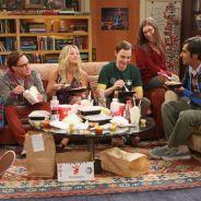 The Big Bang Theory saison 12  : les acteurs mangent-ils vraiment pendant le tournage ? La réponse