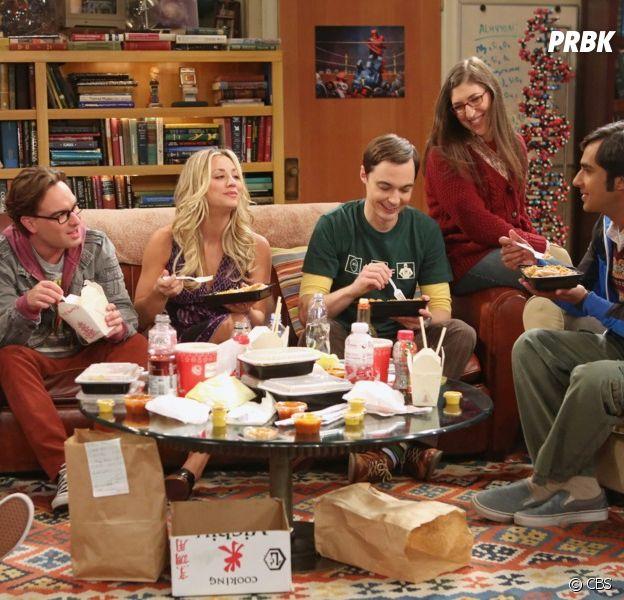 The Big Bang Theory : l'un des plus gros mystères de la série ENFIN dévoilé