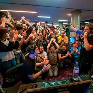 #ZEvent : 38 gamers récoltent plus d'un million d'euros pour Médecins sans frontières 👏