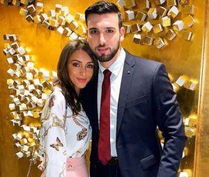 Aymeric Bonnery en couple : il présente enfin sa chérie en photo sur Instagram.
