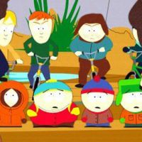 South Park saison 14 ... en France fin septembre 2010 ... la date exacte
