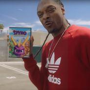Spyro Reignited Trilogy : le célèbre dragon violet de retour 20 ans après, Snoop Dogg déjà fan