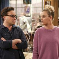 The Big Bang Theory saison 12 : un bébé pour Penny et Leonard ? Kaley Cuoco se confie