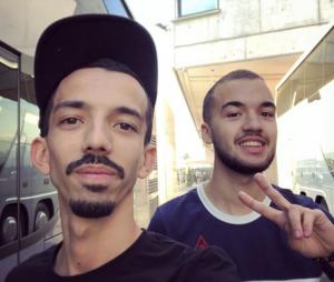 """BigFlo & Oli : Florian victime d'un burn out, """"j'ai eu envie de me foutre en l'air"""""""