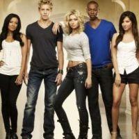 Hellcats saison 1 ... La date de lancement sur CW
