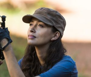 The Walking Dead saison 9 : Rosita va-t-elle mourir ?