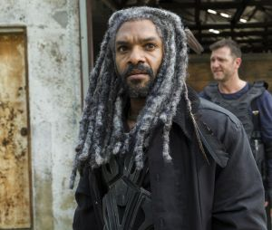 The Walking Dead saison 9 : Ezekiel en danger de mort ?