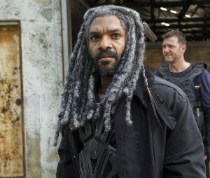 The Walking Dead saison 9 : Ezekiel en danger de mort ?